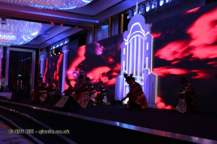 Performance, Sofitel Gala, Sofitel Legends People's Grand, Xian